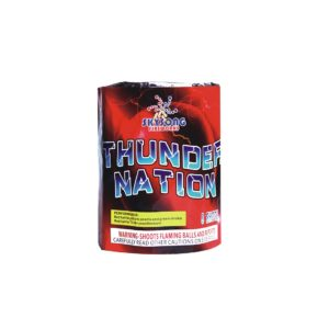 Thunder Nation 8Shots