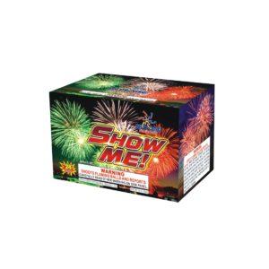 Show Me! 24Shots