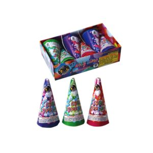 Party Time (Conic Party Popper)