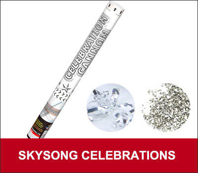 Celebrations, Party Supplies